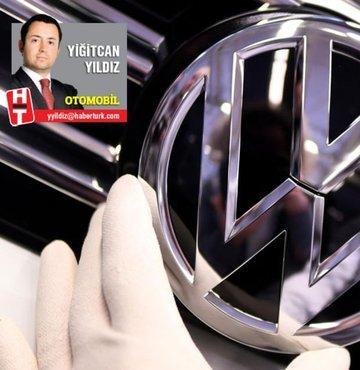 Alman üretici Volkswagen