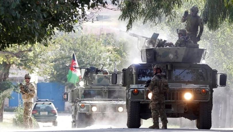 Afganistan - Taliban hastaneye bomba yüklü kamyonla saldırı düzenledi: En az 20 ölü