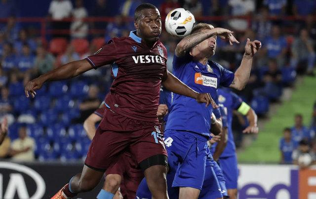 Avrupa Ligi maçları yazar yorumları (Başakşehir, Beşiktaş, Trabzonspor)