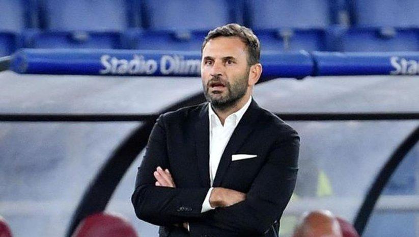 Okan Buruk: Roma'nın gol atma niyeti yoktu, kendi kalemize attık! Spor haberi