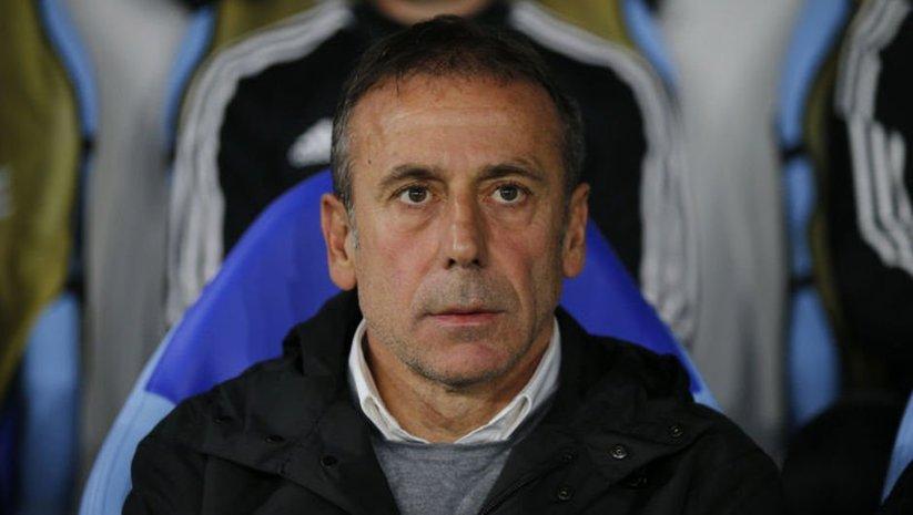 """Abdullah Avcı, mağlubiyeti değerlendirdi: """"Kendimizi sorgulayacağız"""" Spor haberleri"""
