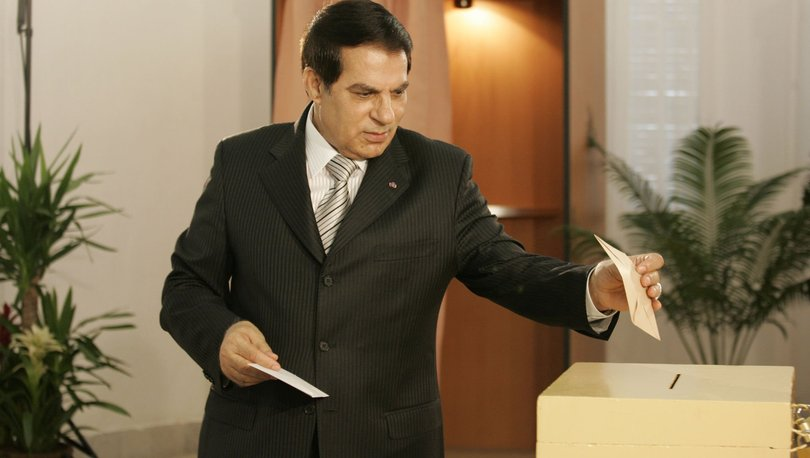 Zeynel Abidin Bin Ali