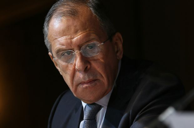 Lavrov: ABD, Moskova ve Pekin'i kavga ettirmek için çabalıyor