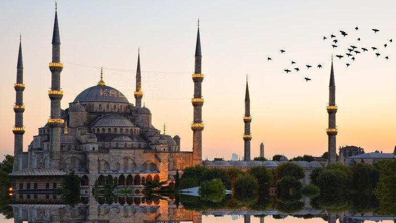 İstanbul Cuma namazı saati! 20 Eylül 2019 Diyanet İstanbul, Ankara, İzmir il il cuma namaz saatleri