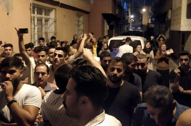 Halkı galeyana getiren 40 kişi için gözaltı!