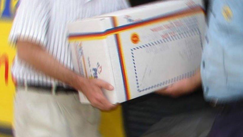 """Posta sektöründe """"sınır ötesi ücretler"""" için olağanüstü zirve"""