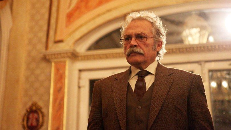 Şahsiyet dizisi oyuncuları kimler ve konusu ne? Haluk Bilginel, Şahsiyet ile Emmy adayı oldu!