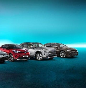 İlk hibrit modelini 1997 yılında piyasa sunan Toyota, aradan geçen 22 yılda hibrit otomobil satışlarını 14 milyon adede yükselttiğini duyurdu. Markadan yapılan açıklamada, 2019 yılının ilk 7 ayında Avrupa