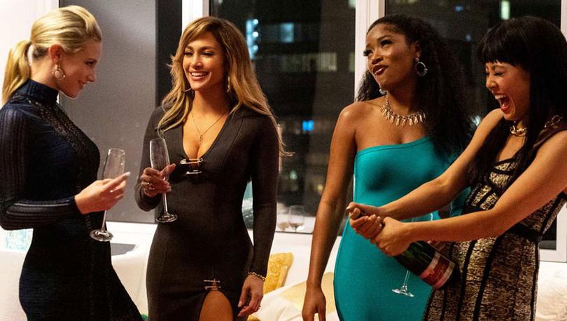 Hustlers: Jennifer Lopez'in başrolünde bir striptizciyi canlandırdığı film Malezya'da yasaklandı