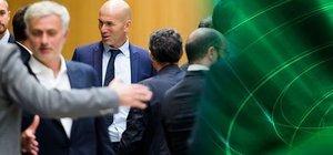 Real Madrid kaynıyor!