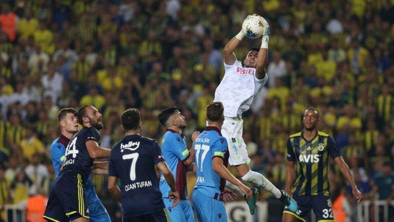 Son dakika! Trabzonspor, Uğurcan'la uzattı!