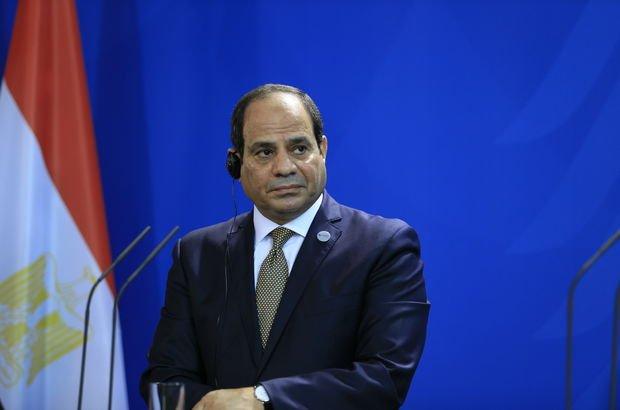 Mısır'da sokağa çıkma çağrısı: Sisi'nin New York ziyareti iptal edilebilir