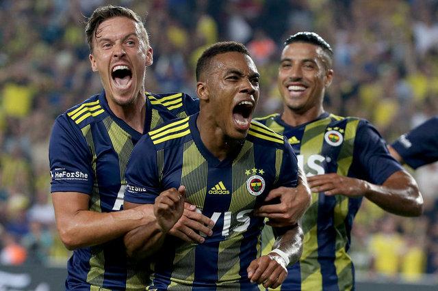 Fenerbahçe Ankaragücü maçı ne zaman saat kaçta hangi kanalda? Ersun Yanal'ın 11'i belli - FB maçı