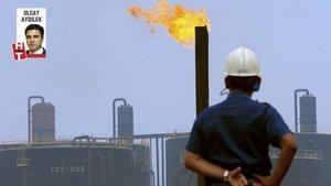 1 milyar 750 milyon dolarlık gaz sıkışması