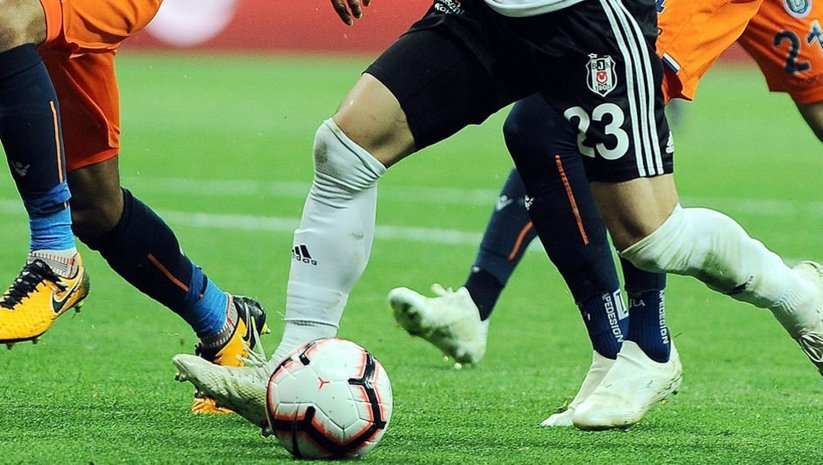 Başakşehir, Beşiktaş'a zor rakip