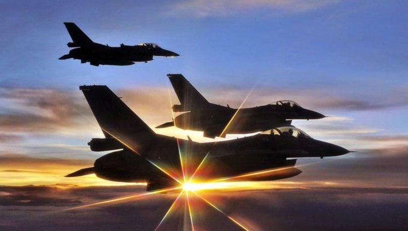 Kuzey Irak'ta TSK ve MİT'den ortak operasyon: 2 PKK'lı terörist öldürüldü