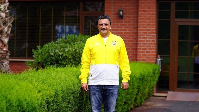 Fenerbahçe altyapıya önem veriyor