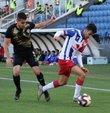 Osmanlıspor, TFF 1. Lig
