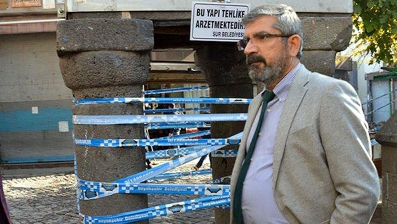 Son dakika... Adli Tıp'tan, Tahir Elçi açıklaması - Haberler