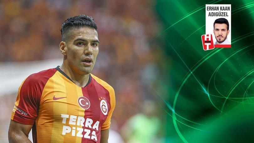 İşte Falcao'nun son durumu! Yeni Malatyaspor maçında oynayacak mı?