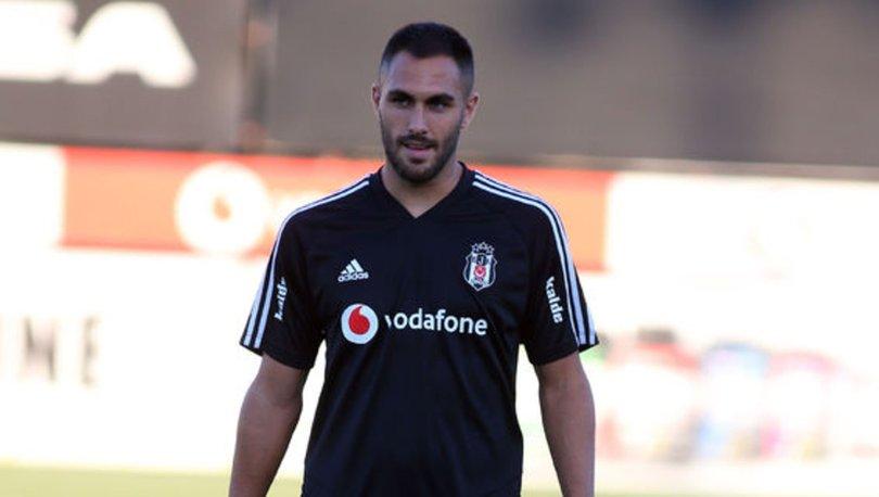 Son dakika! Beşiktaş'ta Victor Ruiz şoku!