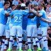 Manchester City'den tarihi galibiyet!