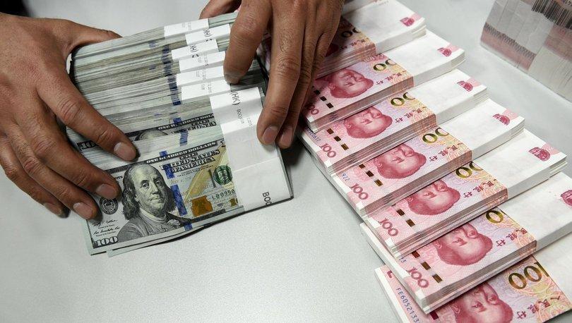 dolar yuan