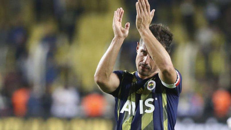 Emre Belözoğlu: Şampiyonluk bu tip maçlardan geçiyor
