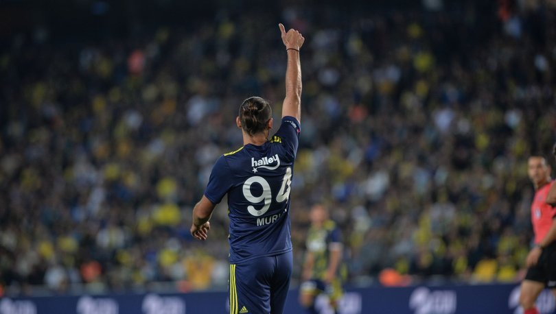 Fenerbahçe Ankaragücü maçı