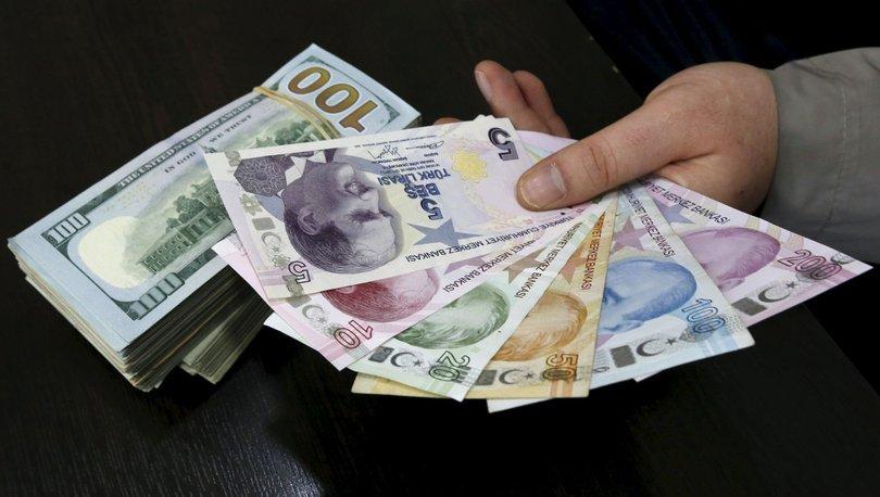 Dolar son dakika... Dolar TCMB'nin zorunlu karşılık hamlesiyle yükseldi? 21 Eylül dolar kuru