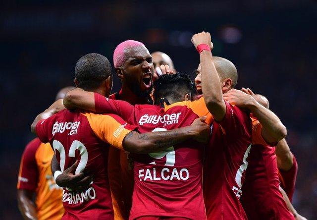 Yeni Malatyaspor Galatasaray maçı saat kaçta hangi kanalda? Galatasaray muhtemel 11'i!