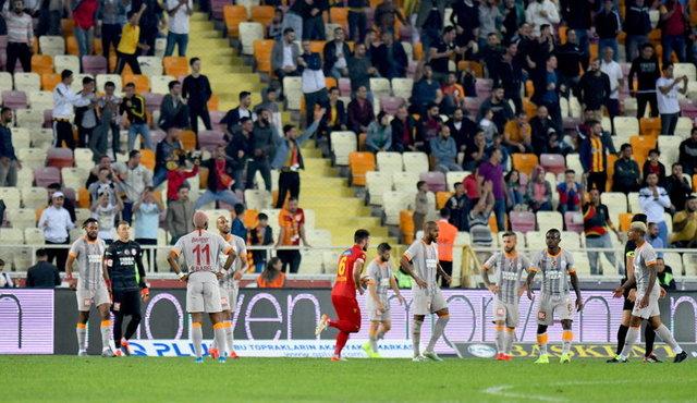 Rıdvan Dilmen'den Yeni Malatyaspor - Galatasaray maçı yorumu
