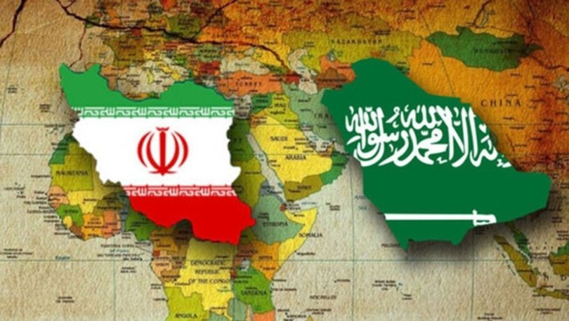 Son dakika... Ortadoğu'da tansiyon artıyor! İran'dan Suudi Arabistan'a tepki! - Haberler