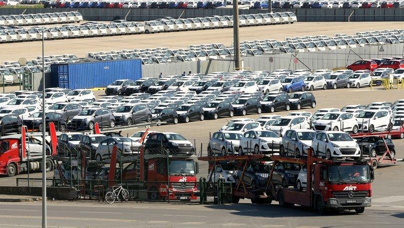 otomotiv satışları