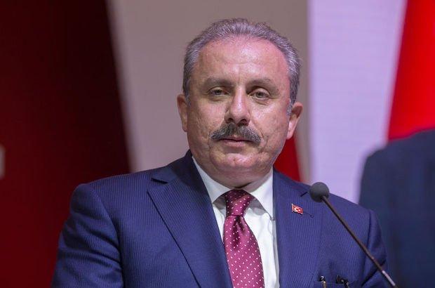 Şentop'tan Kazakistan'da önemli uyarı