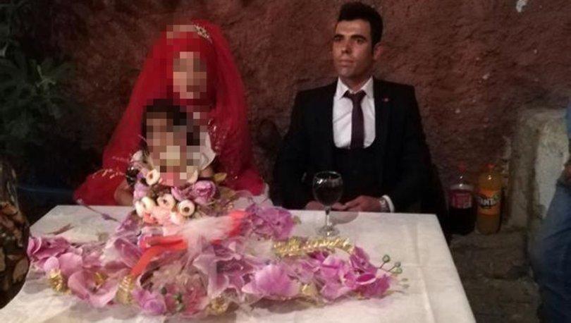 düğünde damadını öldürdü