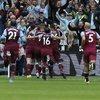 ManU'ya West Ham şoku!