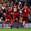 Liverpool, Chelsea'yi avladı!