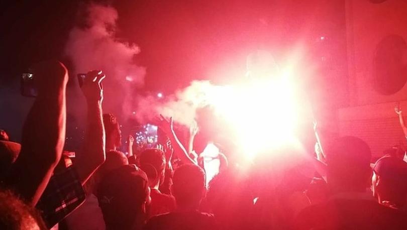 Mısır'da Sisi karşıtı protestolar ikinci gününde: Onlarca kişi gözaltına alındı