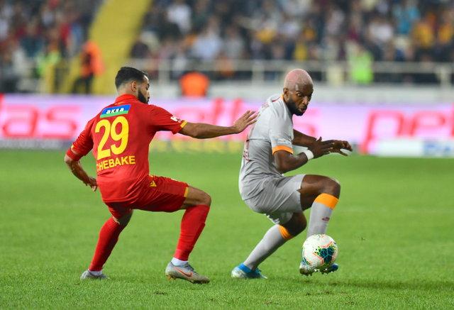 Yeni Malatyaspor Galatasaray Maçı Yazar Yorumları - Yeni Malatya GS maçı