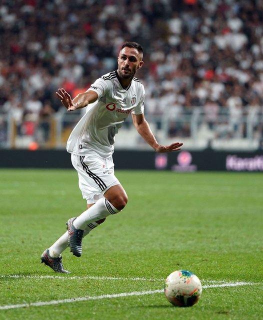 Beşiktaş Başakşehir maçı ne zaman, saat kaçta? Beşiktaş Başakşehir maçı hangi kanalda? BJK