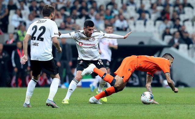 """Rıdvan Dilmen'den Beşiktaş - Başakşehir maçı yorumu! """"Beşiktaş her gün kötüye gidiyor"""""""