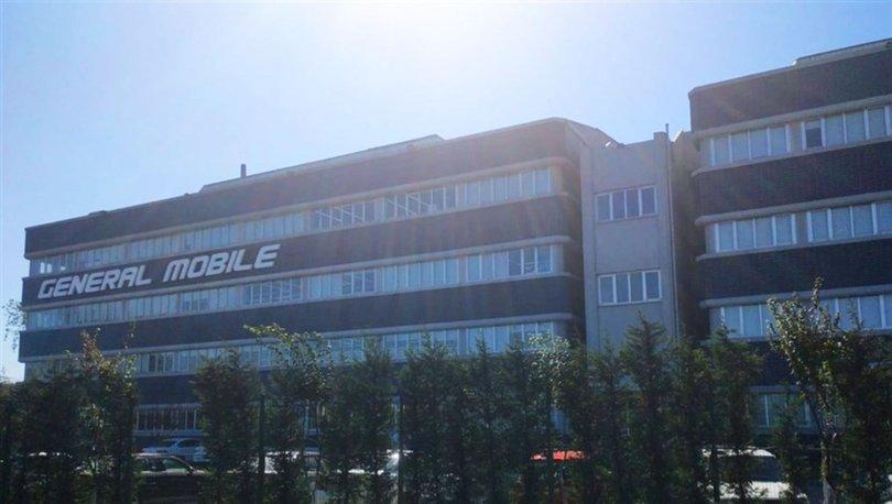 General Mobile fabrika