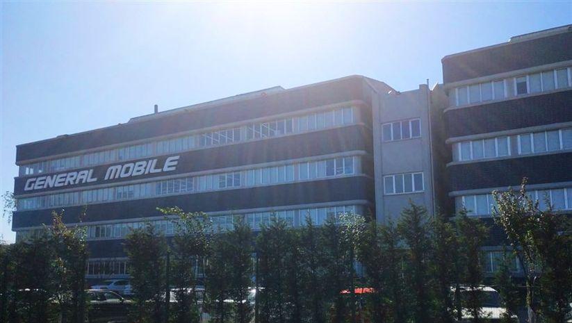 General Mobile'dan 100 milyon TL'lik fabrika yatırımı