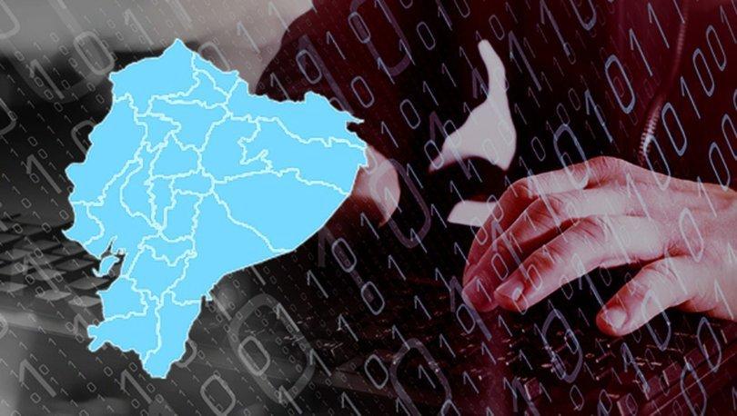 ekvador hacker