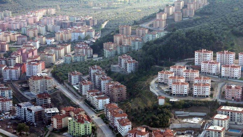 Adana'da konut fiyatları
