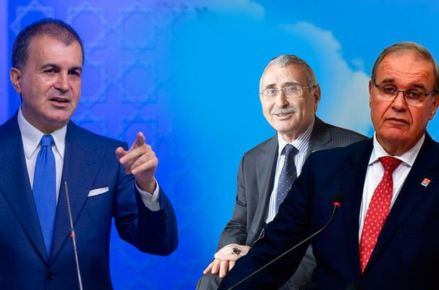 CHP ve İYİ Parti, IMF heyetiyle mi görüştü?