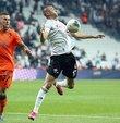 Beşiktaş - Başakşehir maçının tüm detayları HTSPOR