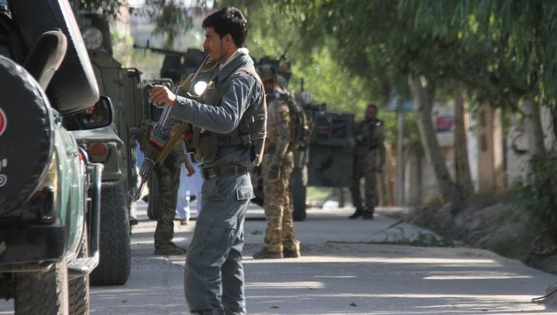 Afganistan ordusu 'Taliban'a yönelik hava saldırısında düğünü vurdu, en az 35 sivil öldü'