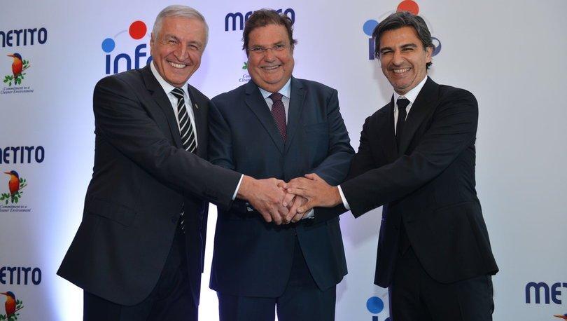 Dubai merkezli Metito, Türk kimya şirketini satın aldı